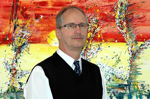 Patentanwalt Dipl.-Phys. Andree Eckhard