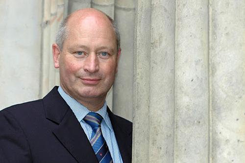 Rechtsanwalt Andreas Friedlein - Baurecht Anwalt