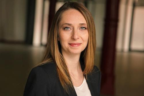 Rechtsanwältin Katharina Gitmann-Kopilevich Rechtsanwältin, Fachanwältin für gewerblichen Rechtsschutz